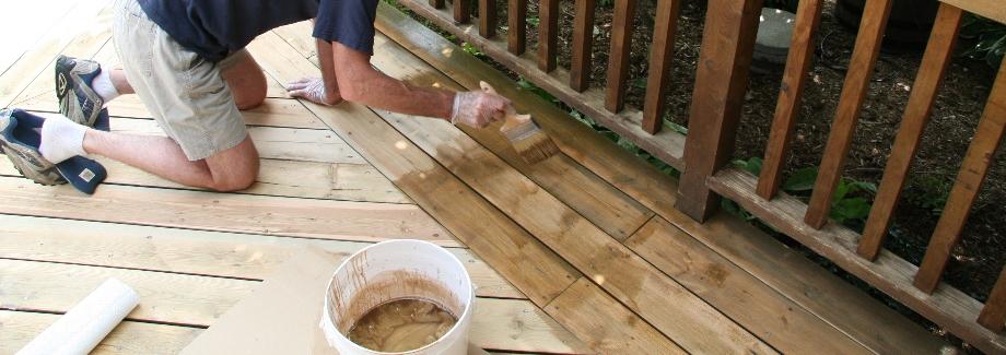 Wood Restoration Epoxy Fortified Sealer