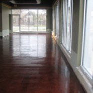 Stain & Natural Floors 1