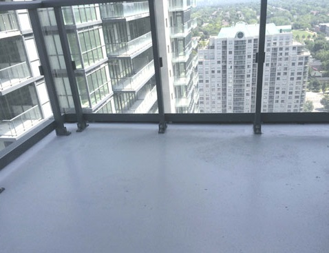 Exterior Non Slip Balcony Deck Coating